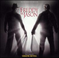 Freddy vs. Jason [Original Score]